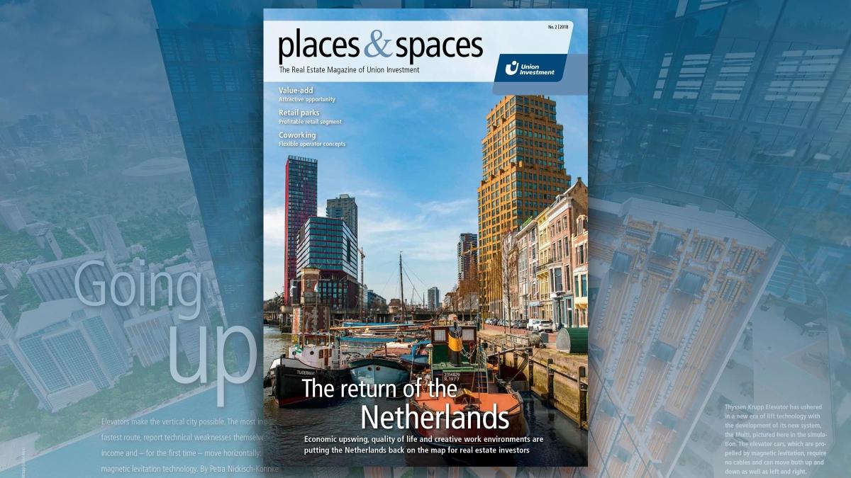 places&spaces