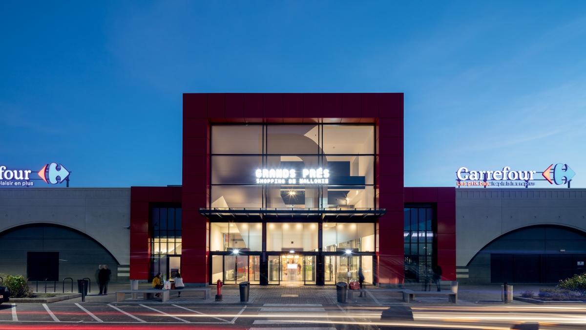 f3f33e9a99 International investment objectives mark a new era for shopping centre  segment