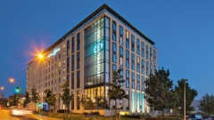 Motel One, Stuttgart