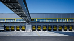 Logistik Amazon Bad Hersfeld