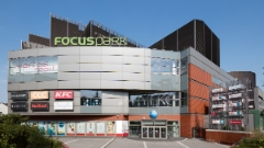 Focus Park shopping centre