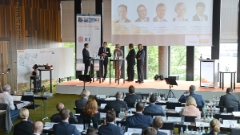 Handelsblatt Annual Real Estate Conference 2017