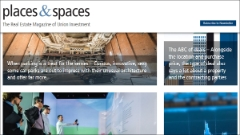 places&spaces newsletter