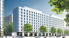 Hampton by Hilton Alexanderplatz