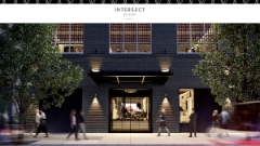 Intersect by Lexus New York