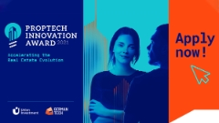 PropTech Innovation Award