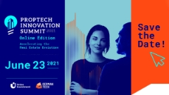 PropTech Innovation Award 2021