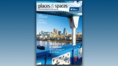 places&spaces 01/2011