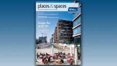 places&spaces 02/2011