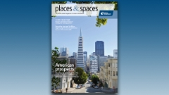 places&spaces 02/2012