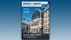 places&spaces 01/2013