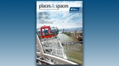 places&spaces 01/2014
