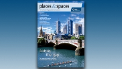 places&spaces 01/2015