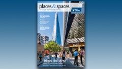 places&spaces 01/2016