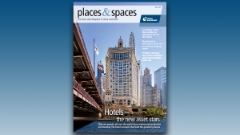 places&spaces 01/2017