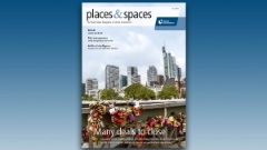 places&spaces 01/2018