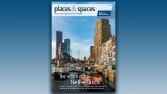 places&spaces 02/2018