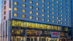 Hampton by Hilton Warschau