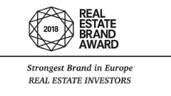 Real Estate Brand Award